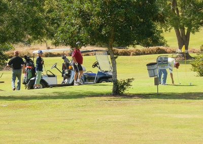 Golf_gallery